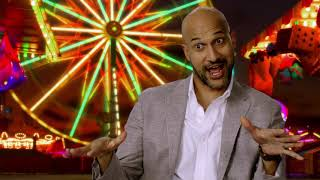 Toy Story 4 - Itw Keegan Michael (Key Ducky) (official video)
