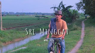 SRI MINGGAT - SONNY JOSZ (COVER BY ESHELLA OFFICIAL)