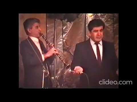 Бока - Доля воровская U0026 Bu Qızların əlindən (азерб.) [Бакинский шансон] (1989)