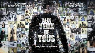 Aux Yeux de Tous - Bande Originale - Eye City feat Jaw. Prod: Julien Jabre et Michael Tordjman