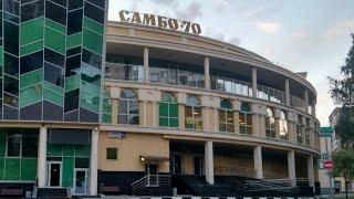 Центр спорта где тренируются Алина Загитова и другие ученицы Тутберидзе закрылся на карантин