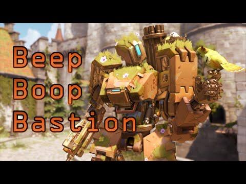 Beep Boop Bastion thumbnail