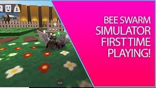 Bee Swarm Simulator (roblox) vip server