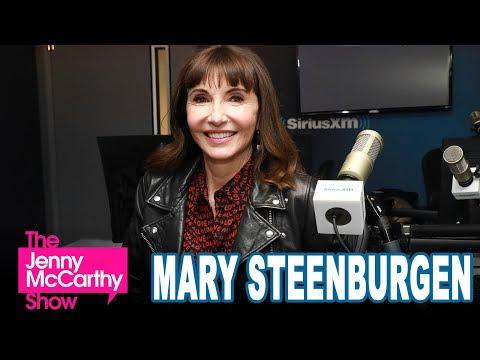 Mary Steenburgen on The Jenny McCarthy