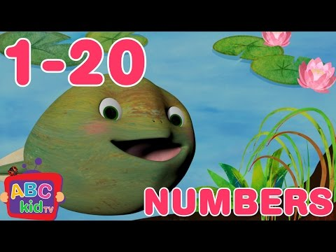 Numbers Song 1
