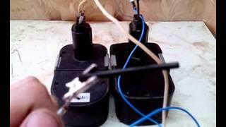 Как сделать сварку для проводов(Это видео загружено с телефона Android. JOIN VSP GROUP PARTNER PROGRAM: https://youpartnerwsp.com/ru/join?73464., 2014-05-03T19:06:42.000Z)