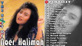 #the best of #nur halimah #full album #terbaik #terpopuler