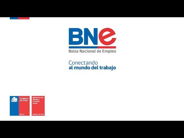 Bolsa Nacional de Empleo