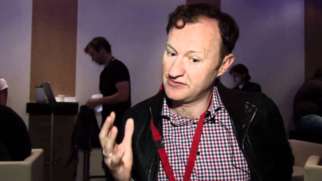 mark gatiss interview on doctor who and sherlock