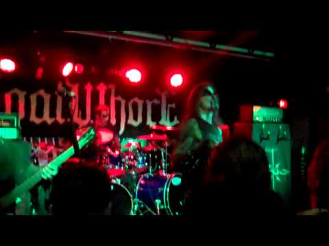 1349 - Sculptor Of Flesh (Live in Kansas City 04/09/14)