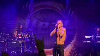 H.E.A.T - In and Out of Trouble (Live in Göteborg)