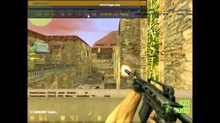 Cihan Bl % VioLentLy`61 - Cs 1.5 Game Movie