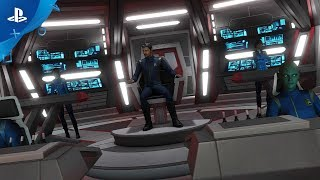 Star Trek Online: Age of Discovery - Launch Trailer | PS4