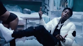 Download YoungBoy Never Broke Again - Make No Sense [Official Music Video] Mp3 and Videos