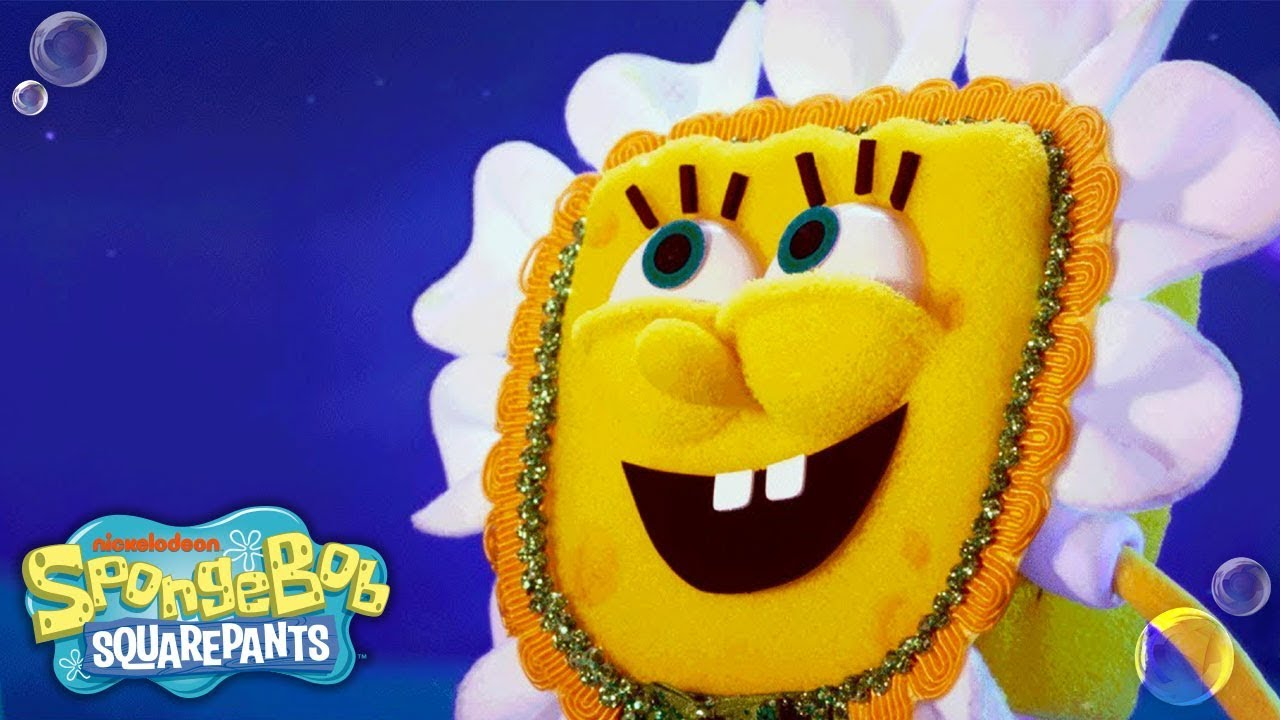 SDCC 'SpongeBob: Legend of Boo-Kini Bottom' Sneak Peek | SpongeBob ...