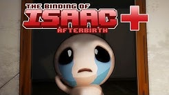 The Binding of Isaac: Afterbirth Plus - Release Date Trailer