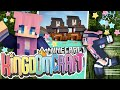 A New Enemy.. 😈 | Ep. 8 | KingdomCraft Factions