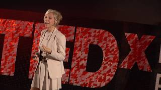 CODICE UMANO: DALLA GENETICA ALL'AMORE | Erica Poli | TEDxReggioEmilia