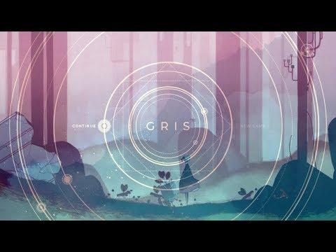 GRIS #1 Из тьмы к звездам