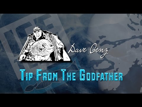 Tip From The Godfather Dave Genz - Fish Trap Modification