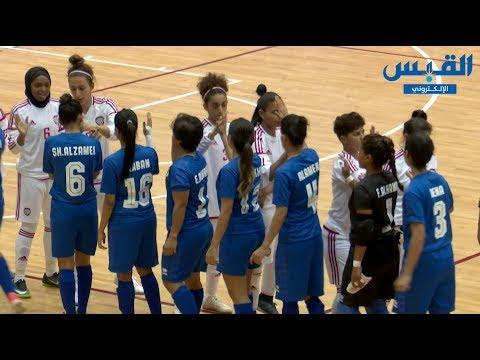 Photo of الكويت تحتضن أول مشاركة خارجية في تاريخ الرياضة النسائية السعودية – الرياضة