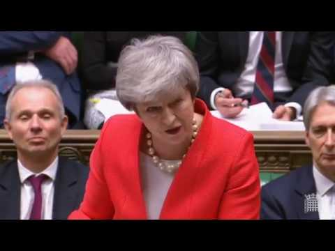 Prime Minister's Questions: 27 February 2019 - Brexit, public spending, homelessness and more...