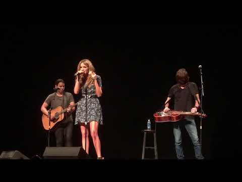 If My Name Was Whiskey - Carly Pearce