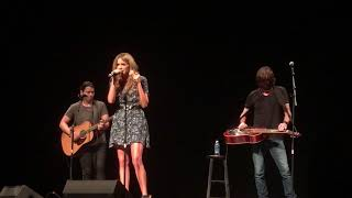 If My Name Was Whiskey Carly Pearce