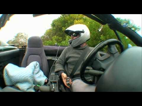 MythBusters - Spy Car Escape Mini Myth | Spy Car Escape