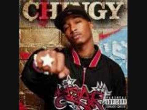 Chingy Right Thurr Clean
