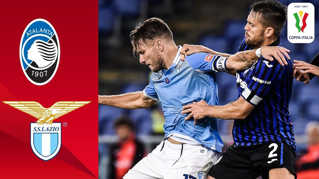 Download 🔴 Atalanta v Lazio   Full Match LIVE   Coppa Italia Quarter Final 2020/2021   Coppa Italia 2020/21