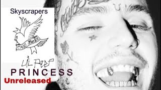 """Lil Peep's Cry Baby + Unreleased Song """"Princess"""""""