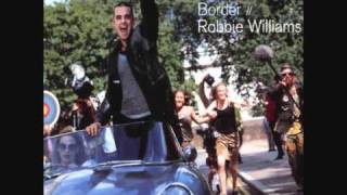 Watch Robbie Williams South Of The Border video