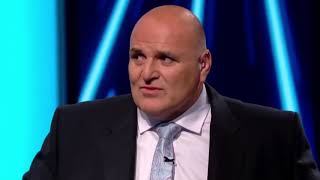 (LEAKED RANT FOOTAGE!) JOHN FURY COMPLETELY MUGS OFF BEN DAVIDSON & TELLS TYSON TO SACK WHOLE TEAM!