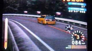 The Xtreme Racers: Haruna CA/TA Challenge!