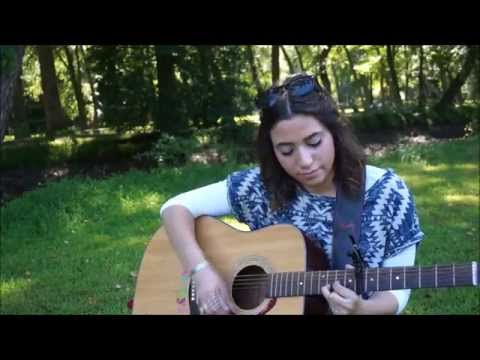 I Can Be- Yaakov Shwekey | Nechama Cohen Live Acoustic Cover