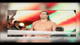 "The Great Khali Theme Song: ""Land Of Rivers""+Download link"