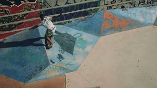 TEN YEARS AFTER. SKATEPARK DE LA FRICHE. MARSEILLE