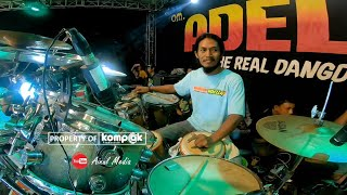 Download KU PUJA PUJA KOPLO // FULL KENDANG CAK NOPI // ADELLA LIVE MODUNG BANGKALAN MADURA
