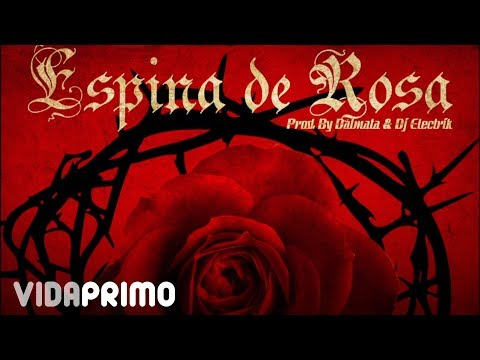 Andy Rivera Ft. Dalmata - Espina de Rosa I [FULL VERSION]