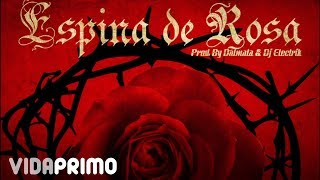 Espina de Rosa - Andy Rivera Ft Dalmata (Full Version) ®