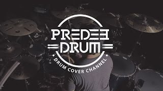 สมดุล - Potato (Drum Cover) | PredeeDrum
