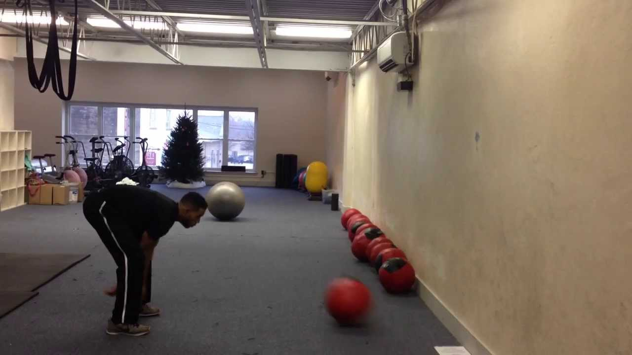 Plyometric Training Examples for Maximum Power [6 VIDEOS]