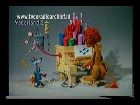 Loeki de Leeuw Pijporgel 1976
