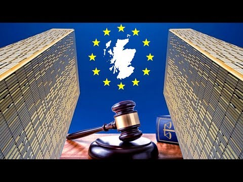 BrExit: What Does It Mean For The European Court of Justice?