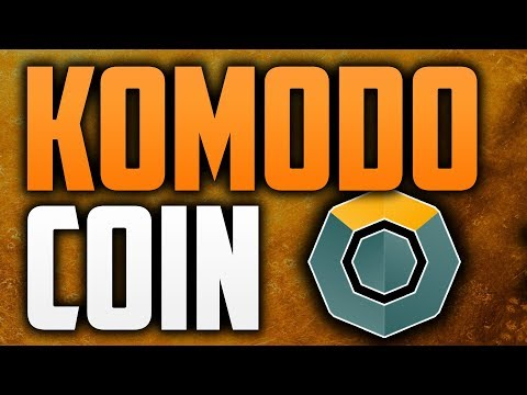 What is Komodo (KMD)? Should You Invest In It? [Review]