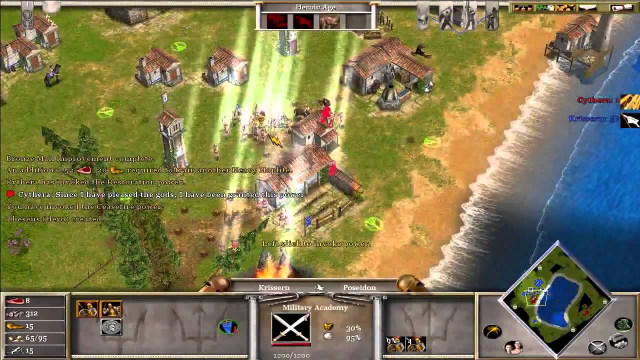 Steam Community :: Age of Mythology: Extended Edition