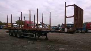 Видео-обзор: полуприцеп лесовоз Тонар 9442 (от «Трак-Платформа»)(ЦЕНА и ОПИСАНИЕ данной модели на сайте: http://truck-platforma.ru/tonar-9442/ Компания «Трак-Платформа» - лидер по продаже..., 2015-10-14T14:45:03.000Z)
