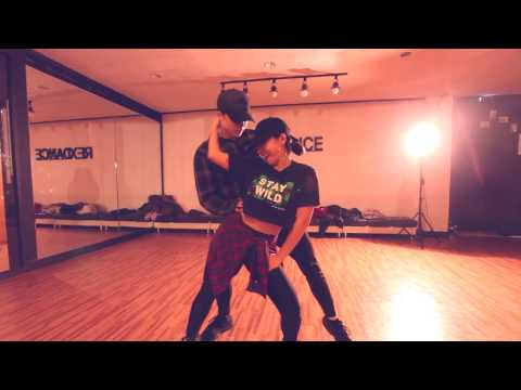 REXDANCEent  | Yo Trane - Late Night Drive | HAYEON X INSUNG