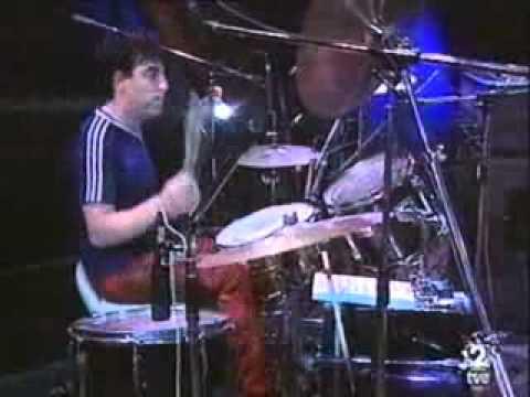 Concierto de Los Planetas en Radio 3 (1998) [Completo]